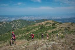 Les millors fotos de la setmana de Nació Digital <a href='http://www.naciodigital.cat/naciomuntanya/galeria/308/pagina1/trail/fonts/montseny-viladrau'>Segona edició del Trail Fonts del Montseny.</a></br> Foto: Josep M. Montaner