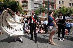 Les millors fotos de la setmana de Nació Digital <a href='http://www.naciodigital.cat/latorredelpalau/galeria/1058/pagina1/diumenge/festa/major/terrassa/2016/imatges'>Festa Major de Terrassa.</a></br> Foto: Cristóbal Castro