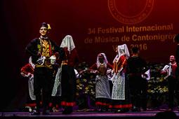 Les millors fotos de la setmana de Nació Digital <a href='http://www.naciodigital.cat/noticia/112425/arrenca/34/edicio/festival/internacional/musica/cantonigros'>Arrenca la 34 edició del Festival Internacional de Música de Cantonigròs.</a></br> Foto: José M. Gutiérrez