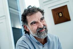 Les millors fotos de la setmana de Nació Digital <a href='http://www.naciodigital.cat/noticia/115019/jordi/cuixart/tot/democrata/sobiranista/no/hauria/participar/diada'>Jordi Cuixart: «Tot demòcrata, sobiranista o no, hauria de participar a la Diada»..</a></br> Foto: Adrià Costa