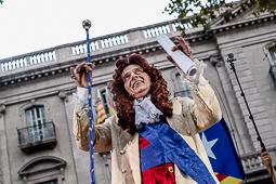 La Mercè 2016: Pregó alternatiu de Toni Albà