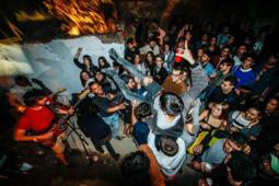 Les millors fotos de la setmana de Nació Digital Professionals i públic avalen el canvi de model del Mercat de Música Viva de Vic. </br> Foto: José M. Gutiérrez