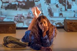 Les millors fotos de la setmana de Nació Digital a companyia osonenca CorCia Teatre porta a escena «Nador», un espectacle teatral basat en l'obra literària de Laila Karrouch. Foto: Adrià Costa
