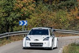 Les millors fotos de la setmana de Nació Digital Toyota GAZOO posa a punt el Yaris WRC a les carreteres del Lluçanès. Foto: Josep M. Montaner