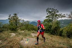 Les millors fotos de la setmana de Nació Digital Tercera edició de la Ultra Trail solidària Trepitja Garrotxa. Foto: Josep M. Montaner