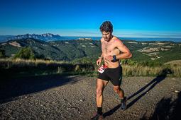Les millors fotos de la setmana de Nació Digital 22a edició Primera Marató de Muntanya de Catalunya.  Foto: Josep M. Montaner