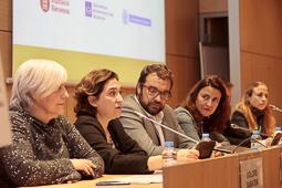 Les millors fotos de la setmana de Nació Digital Sabadell ha acollit el primer Congrés Català de Pobresa Energètica. Foto: Juanma Peláez