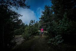 Les millors fotos de la setmana de Nació Digital Trail Els Tossals, una cursa organitzada pels veïns l'Espunyola amb l'objectiu de promocionar i mostrar el seu entorn. Foto: Josep M. Montaner