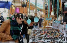 Les millors fotos de la setmana de Nació Digital Fira de Nadal de Tivissa. Foto: Sílvia Berbís