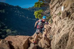 Les millors fotos de la setmana de Nació Digital Marató de Muntanya l'Ardenya. Foto: Josep M. Montaner