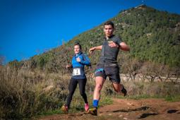 Les millors fotos de la setmana de Nació Digital Cursa de Muntanya de Sant Joan de Vilatorrada - Circuit Arcs.</br>Foto: Josep M. Montaner