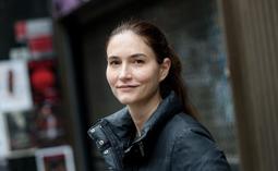 2016: 1 any 100 retrats Krystyna Schreiber.