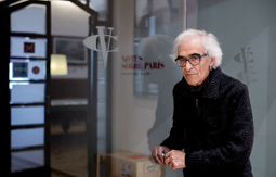 2016: 1 any 100 retrats Lluís Solà.