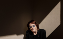 2016: 1 any 100 retrats Rosa Regàs.