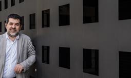 2016: 1 any 100 retrats Jordi Sànchez.