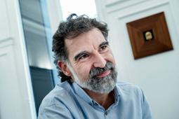 2016: 1 any 100 retrats Jordi Cuixart.