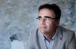 2016: 1 any 100 retrats Jordi Foz.