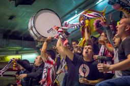 Les millors fotos de la setmana de Nació Digital El Club Patí Vic es proclama campió de la Copa Intercontinental després de derrotar el Club Atlético Huracán, de Buenos Aires, per 5 a 1. Foto: Josep M. Montaner
