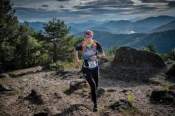 Les millors fotos de la setmana de Nació Digital Sant Pau de Segúries acull una nova edició de la Centúria Trail.  Foto: Josep M. Montaner