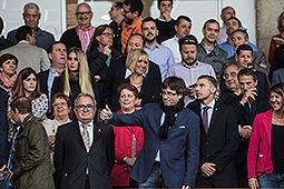 Girona-Osasuna final del Play Off Girona FC - Osasuna FC