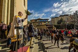 Les millors fotos de la setmana de Nació Digital Foto: Josep M. Costa