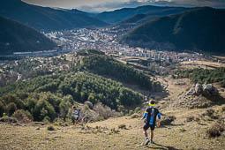 Les millors fotos de la setmana de Nació Digital Adrià Canimas i Anna Macià guanyen la Quatre Ermites de Ripoll.Un cel ennuvolat i uns paisatges espectaculars acompanyen les curses de 20 i 11 quilòmetres.Foto: Josep M. Montaner