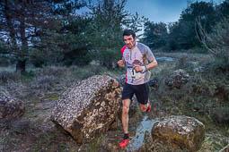 Les millors fotos de la setmana de Nació Digital Josep Viñas i Alba Font han estat els més ràpids de la 5a edició de la Feréstec de Prats de Lluçanès.Foto: Josep M. Montaner