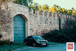 Les millors fotos de la setmana de Nació Digital NacióMotor posa a prova elMercedes-Benz CLA 220 d.Foto: Ferran Rosàs