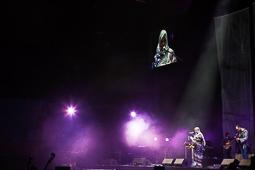 Concert per a les Persones Refugiades Foto: Anna Bosch / Casa nostra, casa vostra