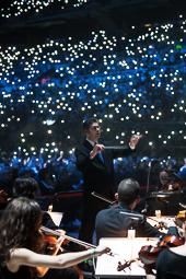 Concert per a les Persones Refugiades Foto: Edu Ponces / Casa nostra, casa vostra