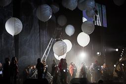 Concert per a les Persones Refugiades Foto: Pau Coll / Casa nostra, casa vostra