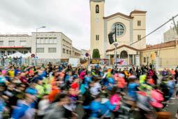 Les millors fotos de la setmana de Nació Digital La 6a cursa Corro Contra el Càncer omple Sabadell de solidaritat.Foto: Juanma Peláez