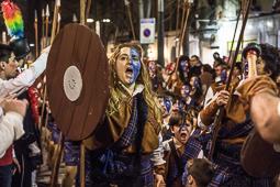 Carnaval de Mataró
