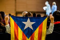 Acte d'ERC «Guanyem la República! Fem-ho!»