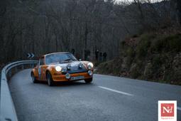 Les millors fotos de la setmana de Nació Digital 65è Rally Costa Brava.Foto: Josep M. Marcet