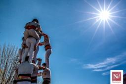 Les millors fotos de la setmana de Nació Digital Festa de l'Arbre de Gurb.Foto: Josep M. Costa