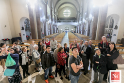 Les millors fotos de la setmana de Nació Digital Jornada de portes obertes als Centres de Culte de Sabadell.</br>Foto: Juanma Peláez