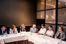 Reunió del Consell Editorial de NacióDigital