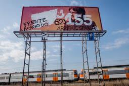 Les millors fotos de l'any de NacióDigital L'independentisme s'imposa en unes eleccions marcades pel 155, la presó i l'exili.Foto: Adrià Costa