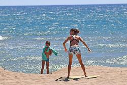 Sweet Aloha Costa Brava