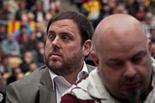 Constitució de l'Assemblea Nacional Catalana: personalitats