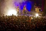 Concert de Strombers a la Sala Apolo