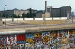 El mur de Berlín, 1986