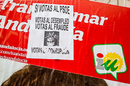 Eleccions andaluses 2015
