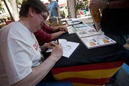 Festival del Còmic de Torroella de Montgrí