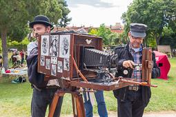 Festival Revela't a Vilassar de Dalt, 2014