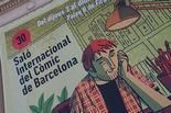 Saló del Còmic de Barcelona, 2012