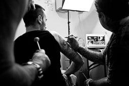 Barcelona Tattoo Expo 2014