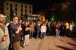 Mercat de Música Viva 2010: dijous 16 Brasville Walkers. Foto: Joan Parera