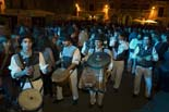 Mercat de Música Viva 2010: dissabte 18 (1) Xarop de Canya.